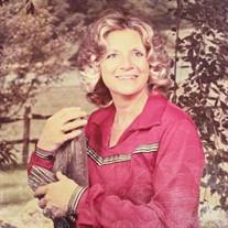 Mrs. Maye D. Collins