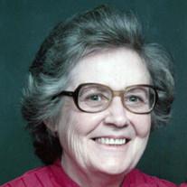 Elsie R. Thompson
