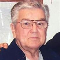 John R. Mikos