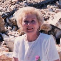 Mrs. Charlotte L. Batke of Streamwood