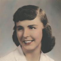 Evelyn Faye 'Puggy' Weaver