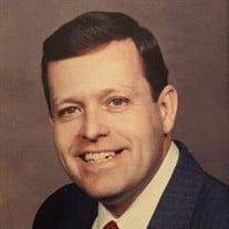 Norman David Amstutz