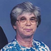 Gladys June Eich