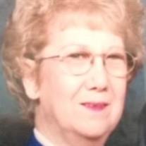 Maxine Dupuis Moffitt