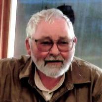 Ronald P. Gauthier