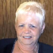 Joyce Mills McLear