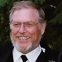 John E. Ferguson