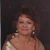 Elizabeth Holden O'Berry