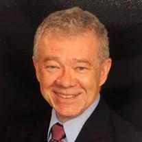 Charles Robert Moxley