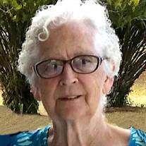 Mrs. Rosemary Fields