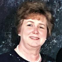 Lana Jeanette Hill