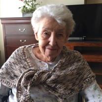 Edith M. Spears