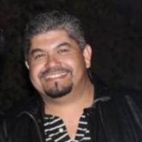 VICTOR HUGO FLORES RAMIREZ