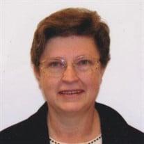 Sally Kay (Lynch) Santin