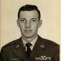 Clyde Vernon Teems
