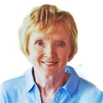 Gloria Jean Helgeson