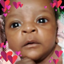 Baby Kaisley Lashae Calloway