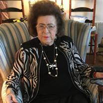 Betty McKee Reeder Houston