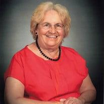 Verna Mae Lewis