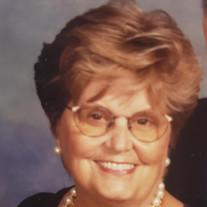 Frances Hooks Catlett