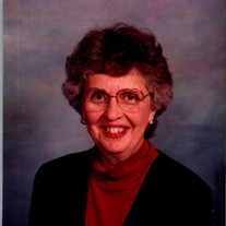 Ruth Kathryn Hodges