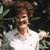 Rosa Lee Wyrick