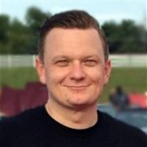 Daniel Stephan Oldakowski
