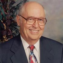 """Laverne """"Verne"""" Edwin Vaske"""