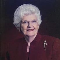 Dymple Peterson