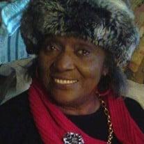 Doris Lorraine Jackson