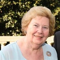 Jean Marilyn Demick