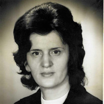 Thea Elizabeth McCoy