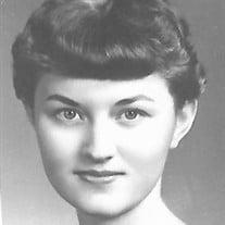 Martha Ann Young