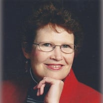 Julie Mary Bock