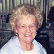 Mae Jean Johnson