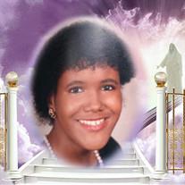 Ms. Erma Monique Hudson