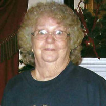 Peggy Ayers
