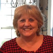 Pamela K. Horvath