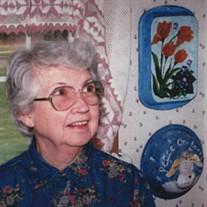 Mrs. Betty Jane Wyatt