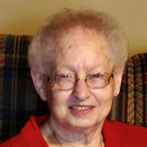 Betty M. Carney