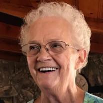 Jessie Marie Hansen
