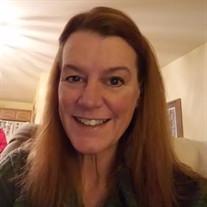 Mary Margaret Vanderlinden