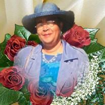 Mrs. Venetia Joanne Easley