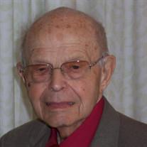 Virden R. Hokanson