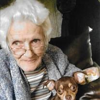 Ruth E. Gipson