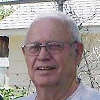Lyle Gene Arndt