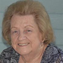 Peggy J. Anthony