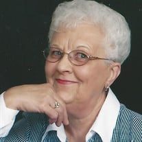 Jean Ann Babcock