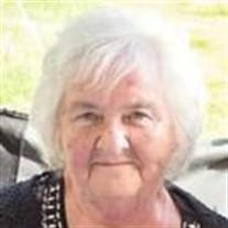 Bonnie Marie Cook Chilson