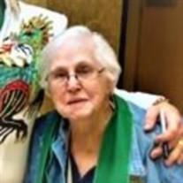 Dorothy P. Haeffner